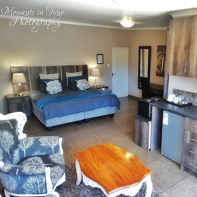 Blue Sparrow Guest House   Executive Self-Catering Suites