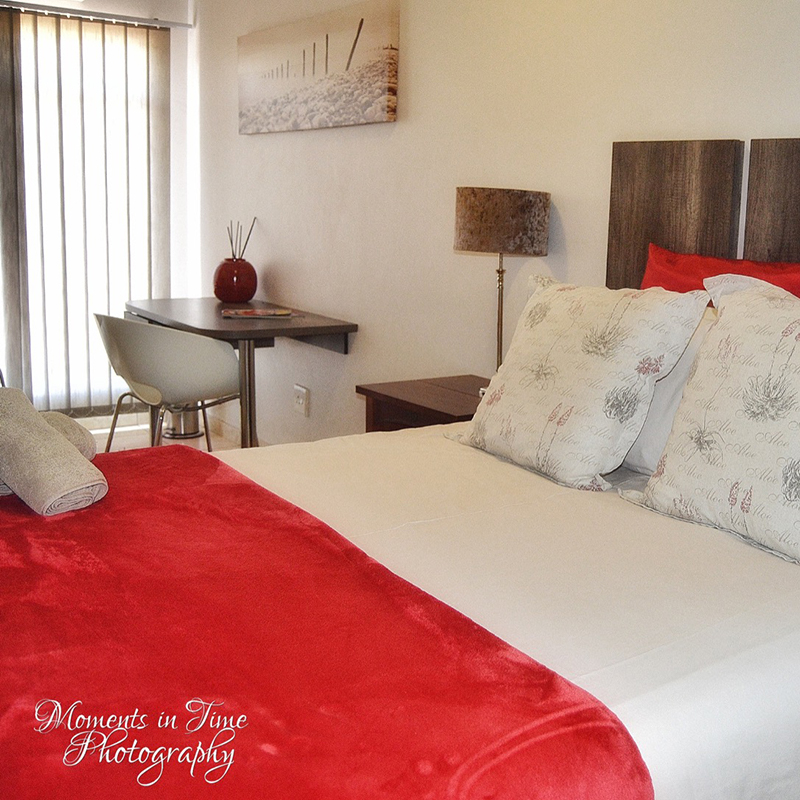 Blue Sparrow Guest House   Standard Rooms